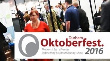 DHD proud to exhibit at the North East's leading Engineering and Manufacturing Show