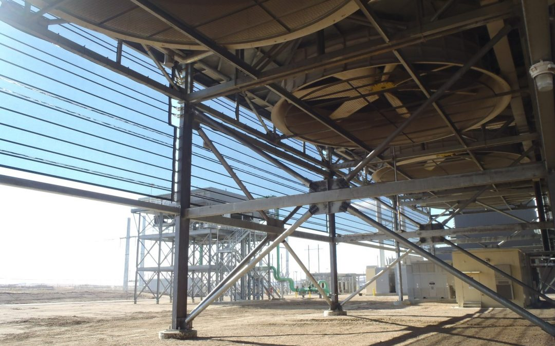 FABRIC SOLUTIONS FOR INDUSTRIAL COOLING